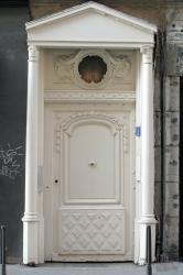 [8, rue Chavanne]