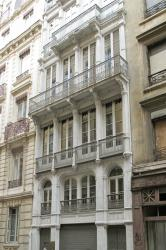 [5, rue Clotilde-Bizolon]