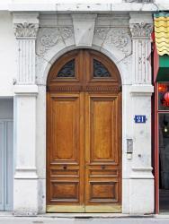 [21, rue de Condé]