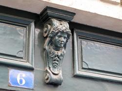 [6, rue Emile-Zola]