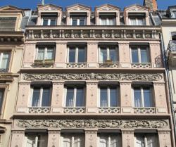 [9, rue Ferrandière]