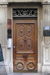[48, rue Ferrandière]