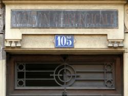 [105, Grande rue de la Guillotière]