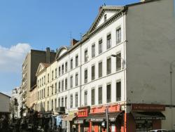 [105-109, Grande rue de la Guillotière]