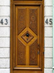 [43-45, rue Grenette]