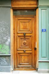 [3, rue Hippolyte-Flandrin]