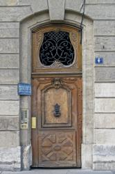 [4, place Louis-Chazette]