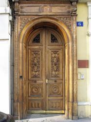 [6, place Maréchal Lyautey]