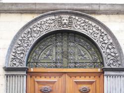 [7, rue Saint-Polycarpe]
