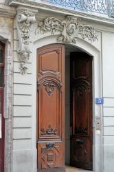 [5, rue Sainte-Catherine]