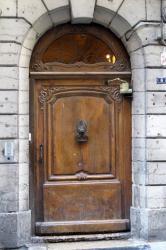 [6, rue Sainte-Catherine]