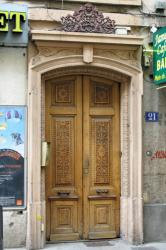 [21, rue Sainte-Hélène]