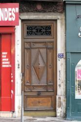 [25, rue Terme]