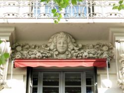 [115, rue Tronchet]