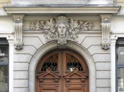 [144, rue Vendôme]