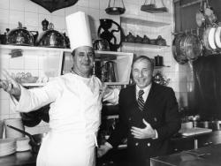 [Mel Brooks chez Paul Bocuse]