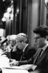 [Conseil municipal de Lyon : séance du 19 septembre 1988]