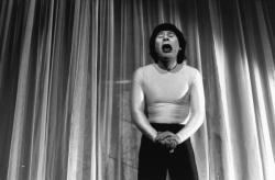 """[Théâtre de mime """"El Galpon""""]"""
