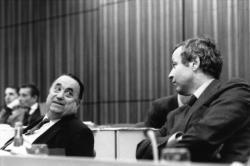 [Conseil régional de Rhône-Alpes : séance du 22 janvier 1987 (vote du budget)]