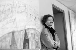 [Jean-Noël Bachès, artiste peintre]