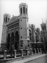 [Basilique Notre-Dame de Fourvière]