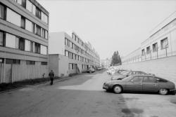 [Cité de la Poudrette à Villeurbanne]