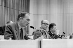 [Conseil régional de Rhône-Alpes : séance du 28 avril 1989]