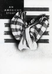 [Affiche avant la lettre de la 4e Biennale de la Danse de Lyon (1990)]
