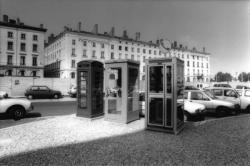 [25e anniversaire de l'Association lyonnaise des jumelages européen des P.T.T.]