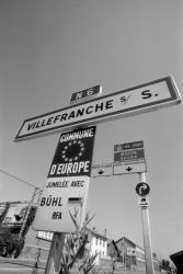 [Villefranche-sur-Saône, commune d'Europe]