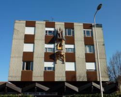 Foyer de la Fédération Compagnonnique des Métiers du Bâtiment