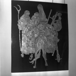 Galerie Petersen : Exposition de Céramiques