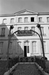[Musée des Tissus et des Arts décoratifs de Lyon. Exposition Hector Guimard]