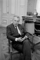 [Entretien avec Thierry Kaeppelin, secrétaire général de la Ville de Lyon]