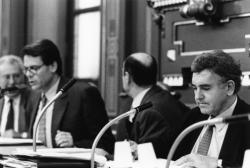 [Conseil municipal de Lyon : séance du 19 septembre 1994]