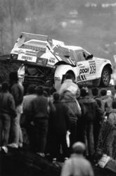 [13e Rallye Paris-Dakar (1991). Prologue de Pérignat-sur-Allier (Puy-de-Dôme)]