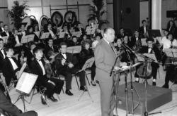 [Inauguration du Conservatoire national de Musique de Lyon (CNSM)]