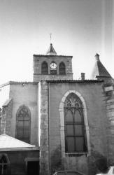 [Eglise Saint-Pierre à Mornant (Rhône)]