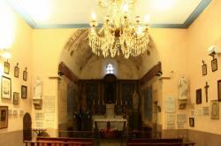 [Chapelle Notre-Dame des mariniers, Saint-Symphorien-d'Ozon]