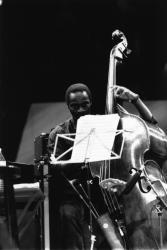 [Festival Jazz à Vienne (1990). Concert de Stan Getz]
