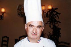 [Claude Gervais, cuisinier]