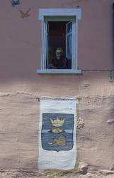 Murs peints, Sainte Foy-Lès-Lyon