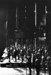 """[Opéra national de Lyon (hors les murs) : """"Le Trouvère"""", de Verdi]"""