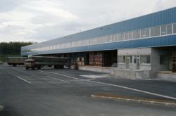 [Zone industrielle de Saint-Priest (Rhône)]