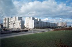 [Quartier des Minguettes à Vénissieux (Rhône)]