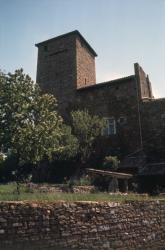 [Château d'Albigny-sur-Saône (Rhône)]