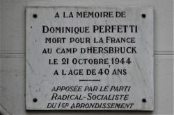 3, rue Carquillat