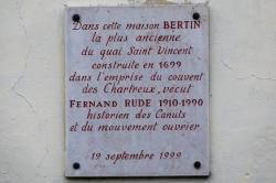 29, quai Saint-Vincent