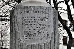 Rue Lucien-Sportisse
