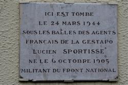 12, rue Burdeau